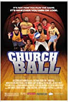 Image of Church Ball