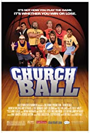 Church Ball Poster
