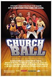 Church Ball(2006) Poster - Movie Forum, Cast, Reviews