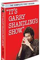 Image of It's Garry Shandling's Show.