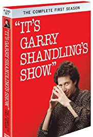 It's Garry Shandling's Show. Poster - TV Show Forum, Cast, Reviews