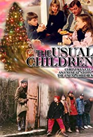 The Usual Children Poster