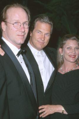Jeff Bridges and William Hurt