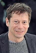 Mathieu Amalric's primary photo