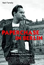 Paperchase in Berlin