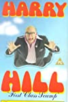 Harry Hill planning road trip movie: It has a sick hamster and badgers