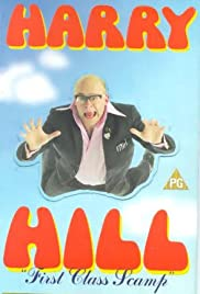 Harry Hill Poster