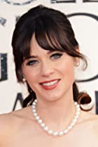 Image of Zooey Deschanel