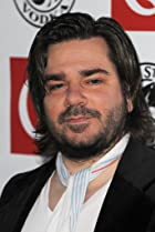 Image of Matt Berry