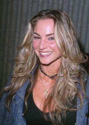 Drea de Matteo at an event for Scream 3 (2000)