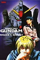 Image of Mobile Suit Gundam: The 08th MS Team - Miller's Report