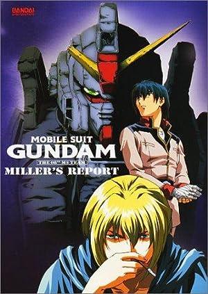 Kidô senshi Gandamu: Dai 08 MS shôtai – Mirâzu ripôto (1998)