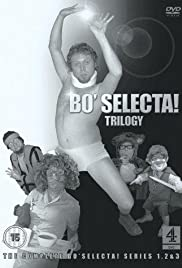 Bo' Selecta! Poster - TV Show Forum, Cast, Reviews
