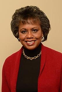 Anita Hill Picture