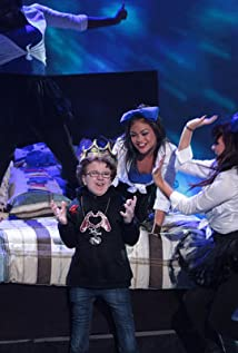 Keenan Cahill Picture