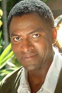 Carl Lumbly Picture