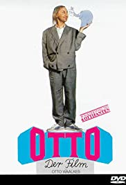 Otto - Der Film (1985) Poster - Movie Forum, Cast, Reviews