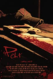 Pelt (2010) Poster - Movie Forum, Cast, Reviews