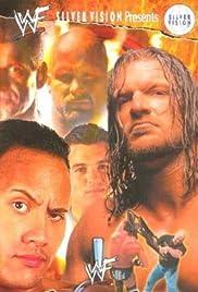 WWF Backlash(2000) Poster - TV Show Forum, Cast, Reviews