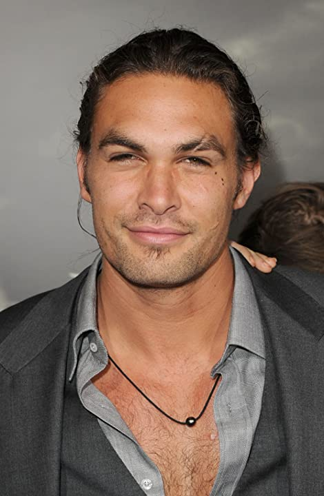 Jason Momoa at Conan the Barbarian (2011)
