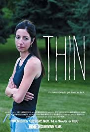 Thin (2006) Poster - Movie Forum, Cast, Reviews