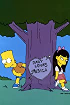Image of The Simpsons: Bart's Girlfriend
