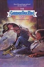 The Garbage Pail Kids Movie(1970)