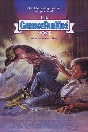 Permalink to Movie The Garbage Pail Kids Movie (1987)