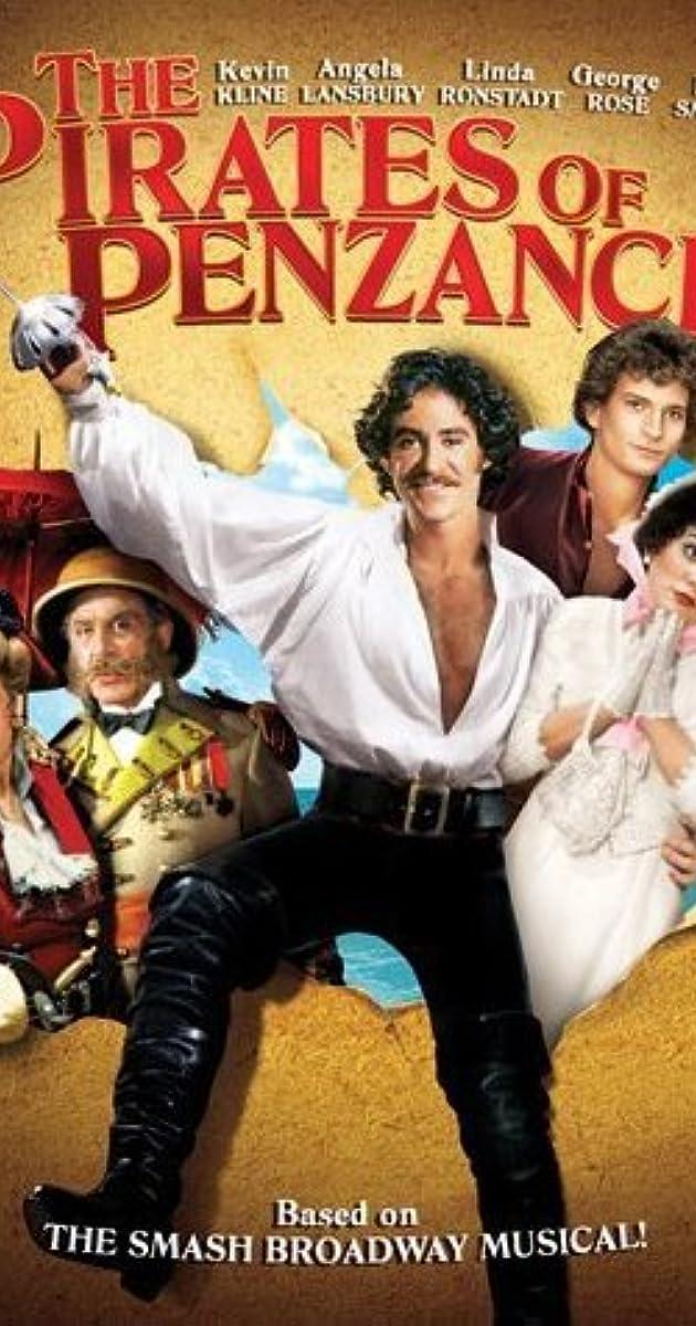 The Pirates Of Penzance 1983 Imdb