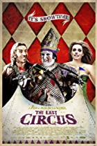 The Last Circus (2010) Poster