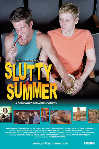 Slutty Summer (2004)