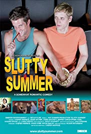 Slutty Summer (2004) Poster - Movie Forum, Cast, Reviews