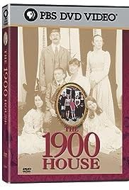 The 1900 House Poster - TV Show Forum, Cast, Reviews
