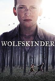 Wolfskinder Poster