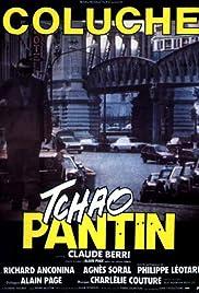 Tchao pantin(1983) Poster - Movie Forum, Cast, Reviews