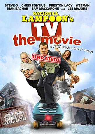 TV: The Movie (2006)
