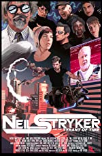 Neil Stryker and the Tyrant of Time(2017)