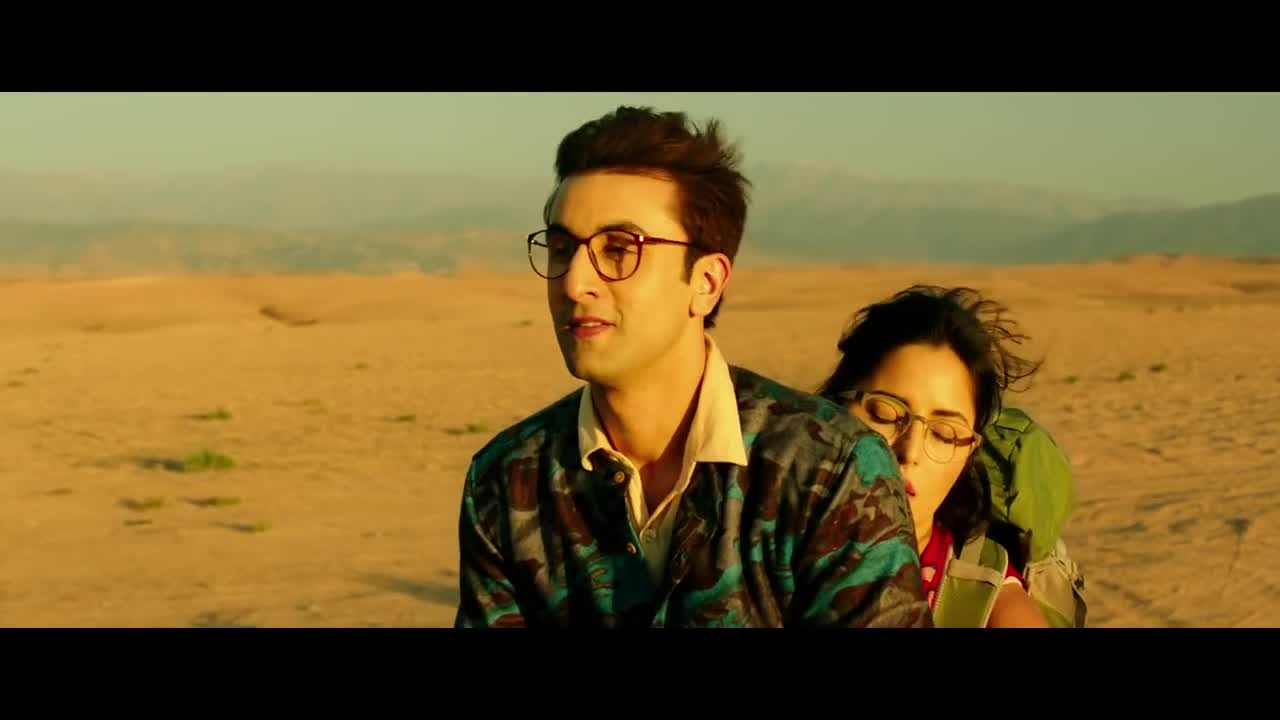 Download Jagga Jasoos full movie in italian dubbed in Mp4