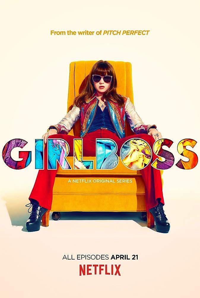 Assistir Girlboss Online Gratis