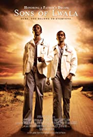 Honoring a Father's Dream: Sons of Lwala Poster