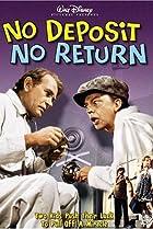 Image of No Deposit, No Return