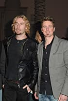 Image of Nickelback