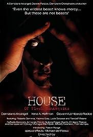 House of Flesh Mannequins Poster
