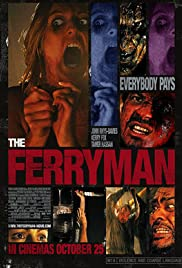 The Ferryman (2007) Poster - Movie Forum, Cast, Reviews