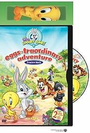 Baby Looney Tunes: Eggs-traordinary Adventure Poster