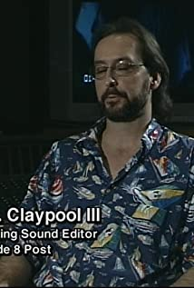 Les Claypool III Picture