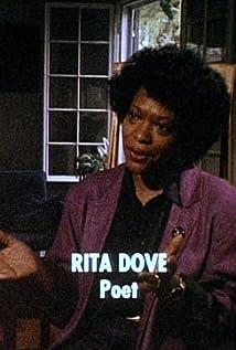 Rita Dove Picture