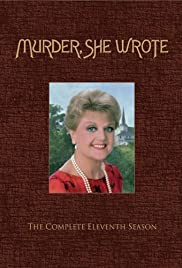 Murder of the Month Club Poster