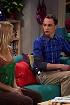 Image of The Big Bang Theory: The Tangerine Factor