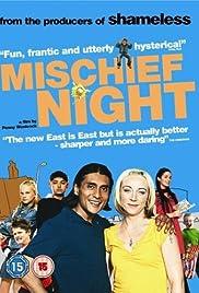 Mischief Night Poster